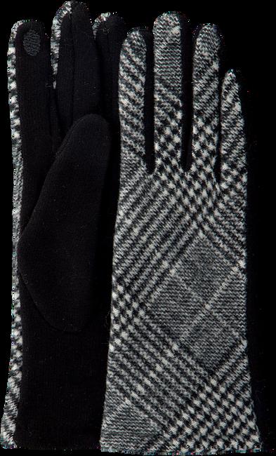 ABOUT ACCESSORIES Gants 384.37.304.0 en noir  - large