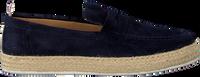 VRTN Espadrilles 9929 en bleu  - medium