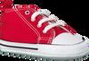 CONVERSE Chaussures bébé FIRST STAR en rouge - small