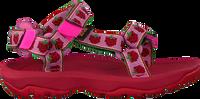 TEVA Sandales 1019390 T HURRICANE XLT 2 SPNK en rose  - medium