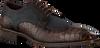 GIORGIO Richelieus HE974156 en marron  - small