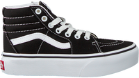 Zwarte VANS Hoge sneaker TD SK8 HI PLATFORM 1.0  - medium
