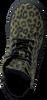 KANJERS Bottines à lacets 156 en marron  - small