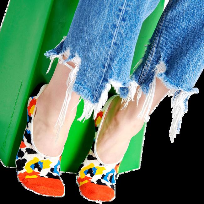 HAPPY SOCKS Chaussettes LINER en multicolore  - large