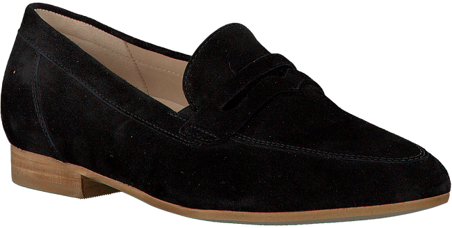 GABOR Loafers 444 en noir - large