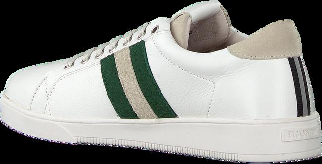 Witte BLACKSTONE Lage sneakers TG30  - large