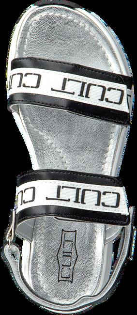 Zwarte CULT Sandalen C14-3  - large