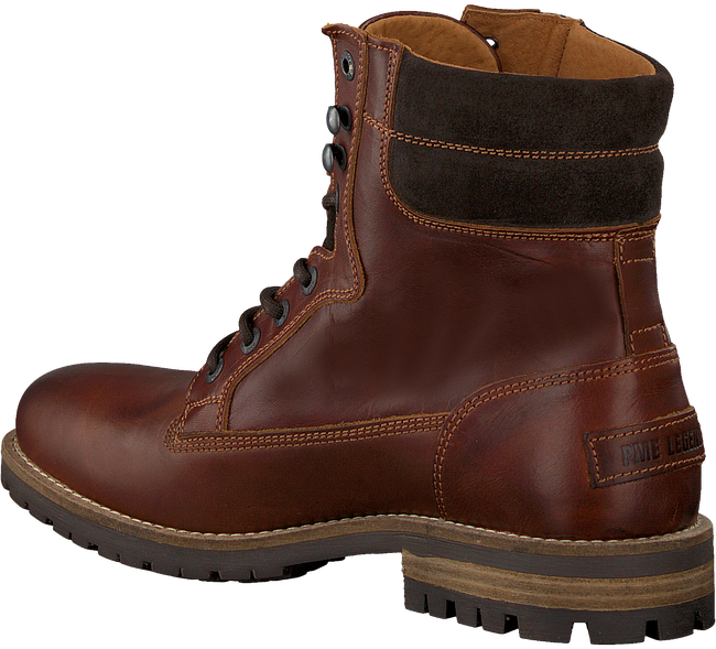 PME Bottines à lacets BOOT CS en cognac  - large