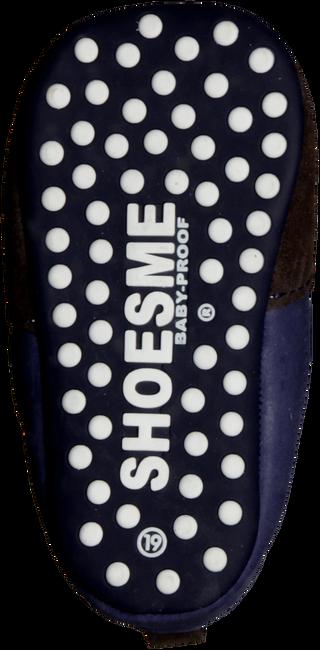 Blue SHOESME shoe BP110492  - large