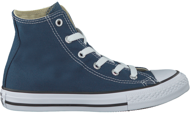 Blauwe CONVERSE Sneakers CHUCK TAYLOR A. S HI KIDS  - large