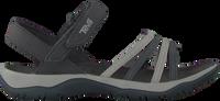 TEVA Sandales W ELZADA SANDAL en gris  - medium