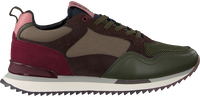 Groene THE HOFF BRAND Lage sneakers LISBON  - medium