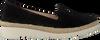 GABOR Chaussures à enfiler 610.2 en noir  - small