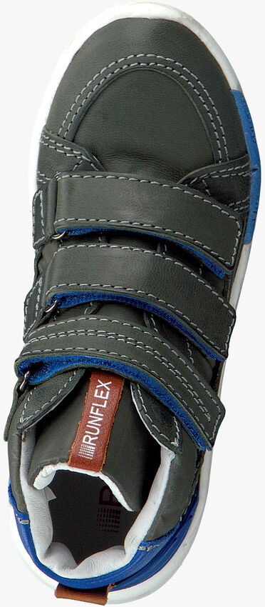 Groene SHOESME Sneakers RF7W087  - larger