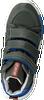 SHOESME Baskets RF7W087 en vert - small