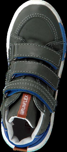 SHOESME Baskets RF7W087 en vert - large