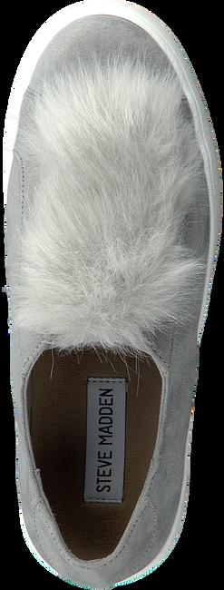grijze STEVE MADDEN Slip-on sneakers  BRYANNE  - large