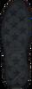 TOMMY HILFIGER Baskets TOMMY MONOGRAM DRESSY en noir  - small