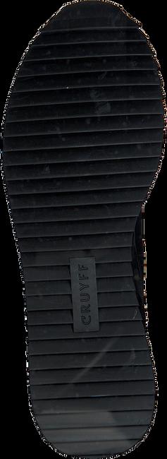 CRUYFF CLASSICS Baskets basses TRAINER V2 en noir  - large