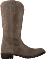 Taupe GIGA Hoge laarzen G3501 - medium