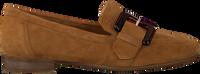 Cognac NOTRE-V Loafers 45347  - medium