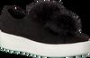 Zwarte STEVE MADDEN Slip-on sneakers  BRYANNE  - small