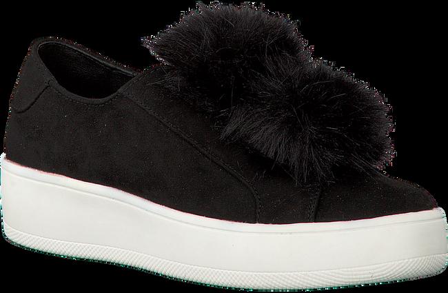 Zwarte STEVE MADDEN Slip-on sneakers  BRYANNE  - large