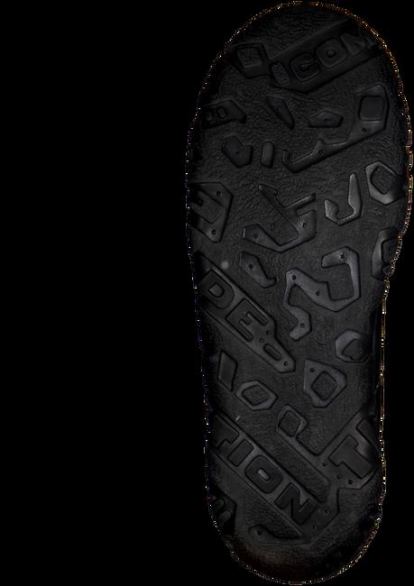 Black OMODA shoe 21510  - large