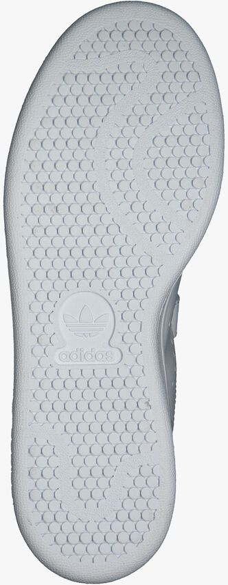 ADIDAS Baskets STAN SMITH CF J en blanc - larger