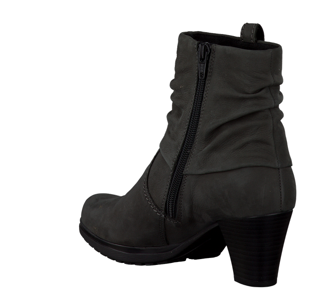 GABOR Bottines 083 en gris - large