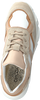 OMODA Baskets basses KADY FAT 10-DA en beige  - small