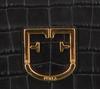 FURLA Sac bandoulière FURLA VIVA S POCHETTE en noir  - small