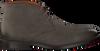 VAN LIER Richelieus 6151 en gris - small