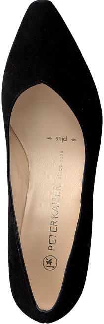 Zwarte PETER KAISER Pumps BAYLI  - large