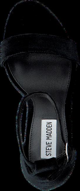STEVE MADDEN Sandales CARRSON en noir - large