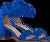 NOTRE-V Sandales 45146 en bleu  - small