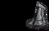 BARDOSSA Chaussure OSLO en argent  - small