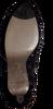PAUL GREEN Escarpins 2834 en noir - small