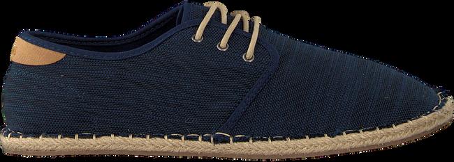 TOMS Chaussures à lacets DIEGO en bleu - large