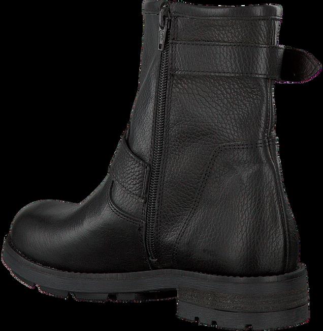OMODA Biker boots 8600 en noir - large