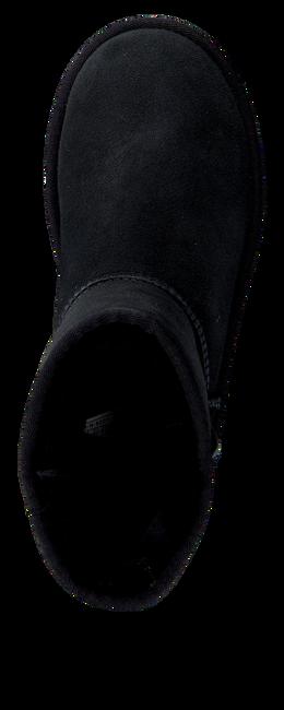 UGG Bottes fourrure CLASSIC KIDS en noir - large