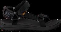 Black TEVA shoe SANBORN UNIVERSAL  - medium