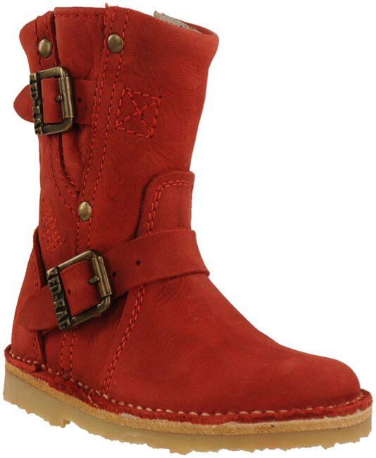 Rode RED RAG Lange laarzen 3520  - large