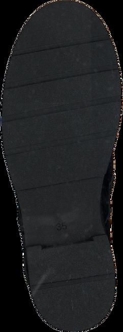 Zwarte HIP Veterboots H1514 - large