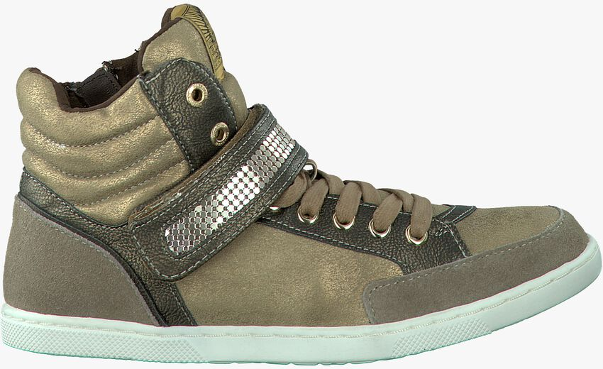 Gouden BULLBOXER Sneakers AEBF5S570  - larger