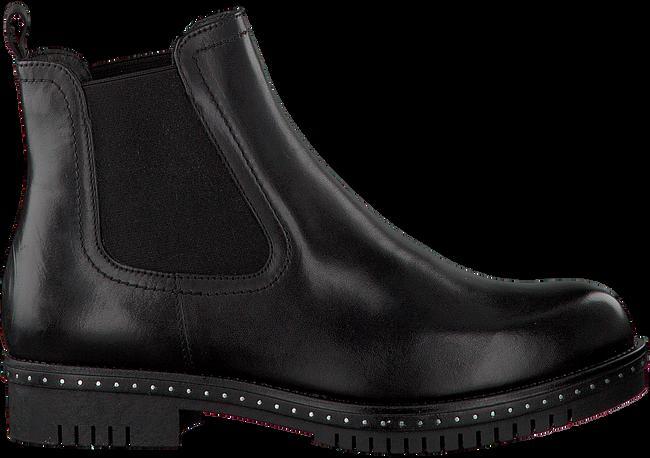 Zwarte OMODA Chelsea boots 74B-010  - large