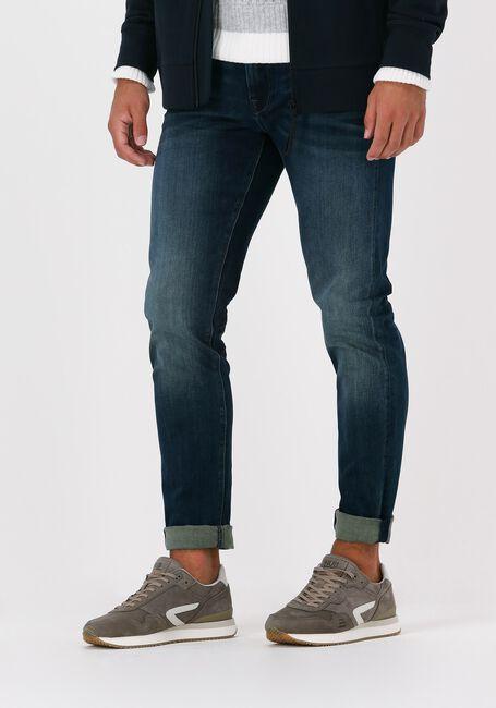 VANGUARD Slim fit jeans V850 MID FOUR WAY en bleu - large