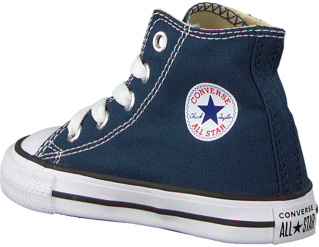 CONVERSE Baskets HI CORE K en bleu - large