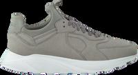 Grijze EKN FOOTWEAR Lage sneakers LARCH DAMES  - medium