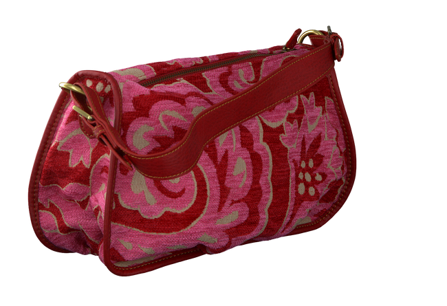 OILILY Sac à main OES2297 en rose - large